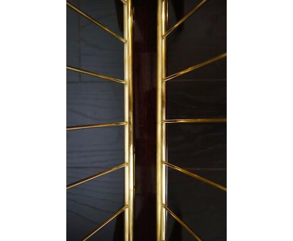 Porte revues pliable par Cesare Lacca Italy 1950