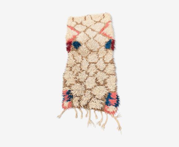 Tapis berbere azilal 160x70cm