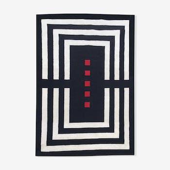 Tapis pur Design 170 x 230 cm