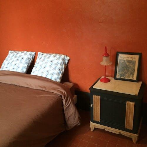 """Bedside art deco 40s collection """"lux tenebris"""""""