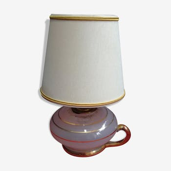 """Lampe """" pin up"""" 1950"""