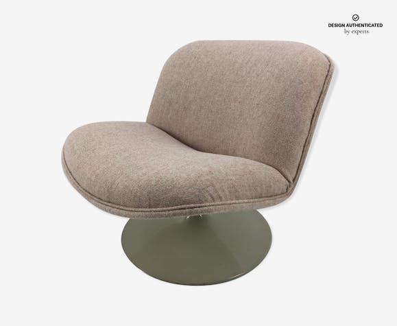 Geoffrey Harcourt Voor Artifort Design Fauteuil.Fauteuil 504 Vintage Par Geoffrey Harcourt Pour Artifort 1970s