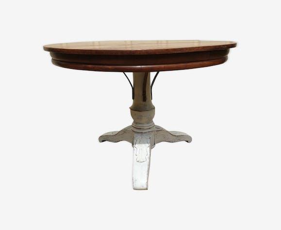 Table ancienne shabby