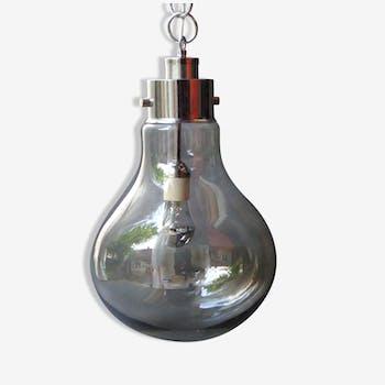 Suspension vintage Disderot - suspension ampoule vintage