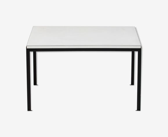 Table basse par Florence Knoll