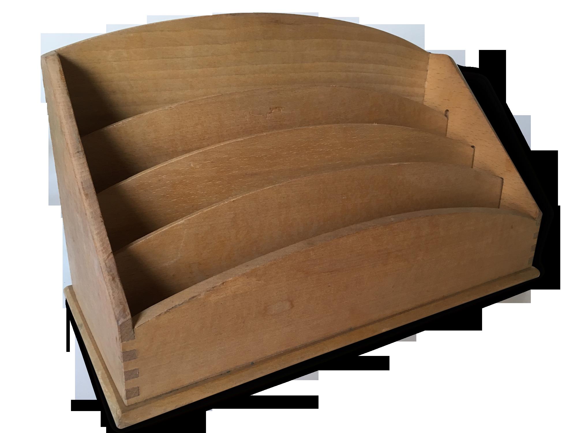 Bureau cm en bois recyclés tiroirs métal industryal