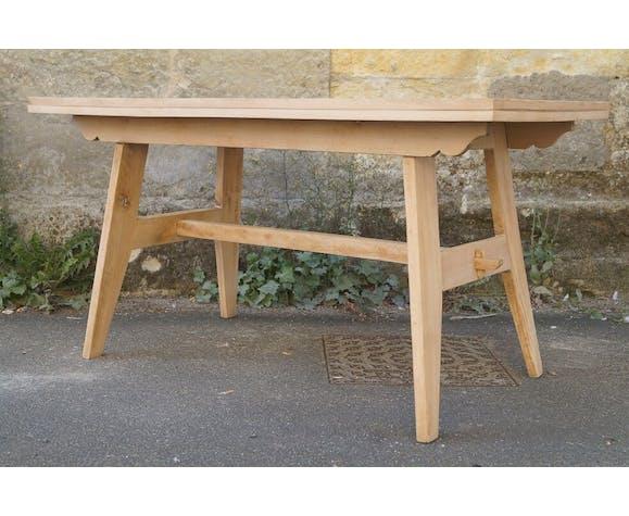 Table René Gabriel 1940