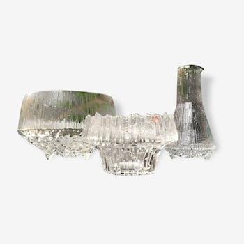 grande soucoupe petite assiette acapulco villeroy et boch c ramique porcelaine fa ence. Black Bedroom Furniture Sets. Home Design Ideas