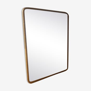 Barber mirror