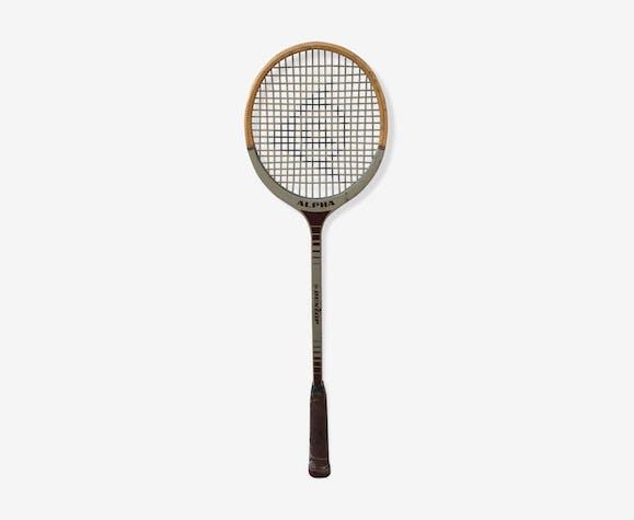 Raquette Squash dunlop vintage