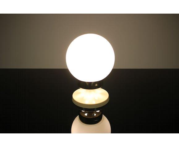 Lampe de table rétro 1980