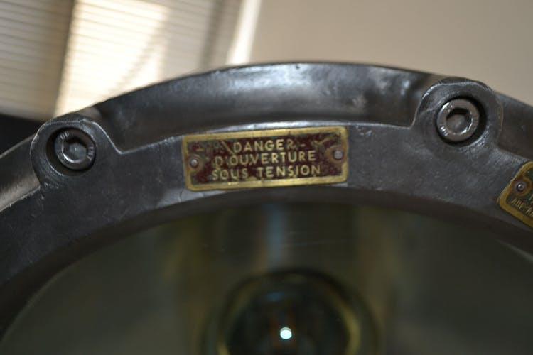 Projecteur Mapelec Amien