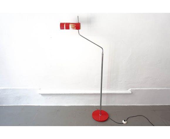 Lampadaire modèle Tiede de Gabriel Teixido pour Fase Madrid, 1974