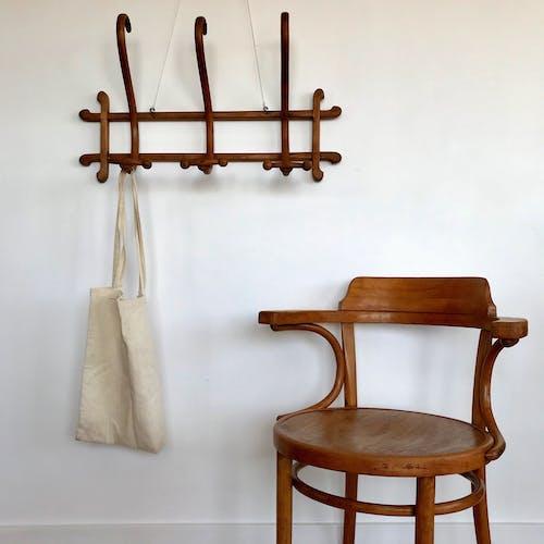 Thonet coat rack