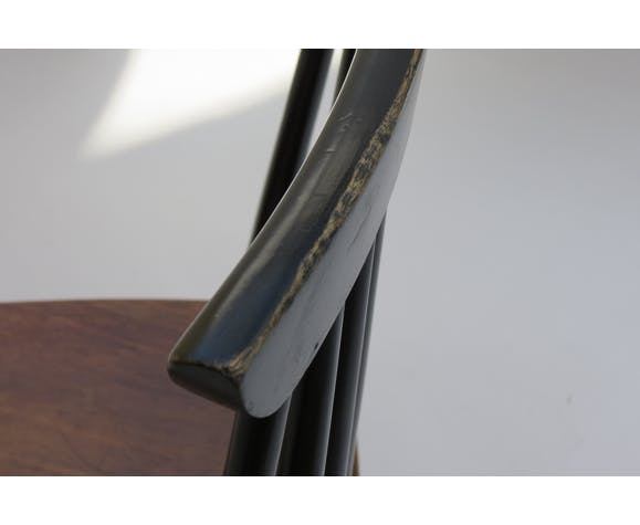 Chaise scandinave 1950