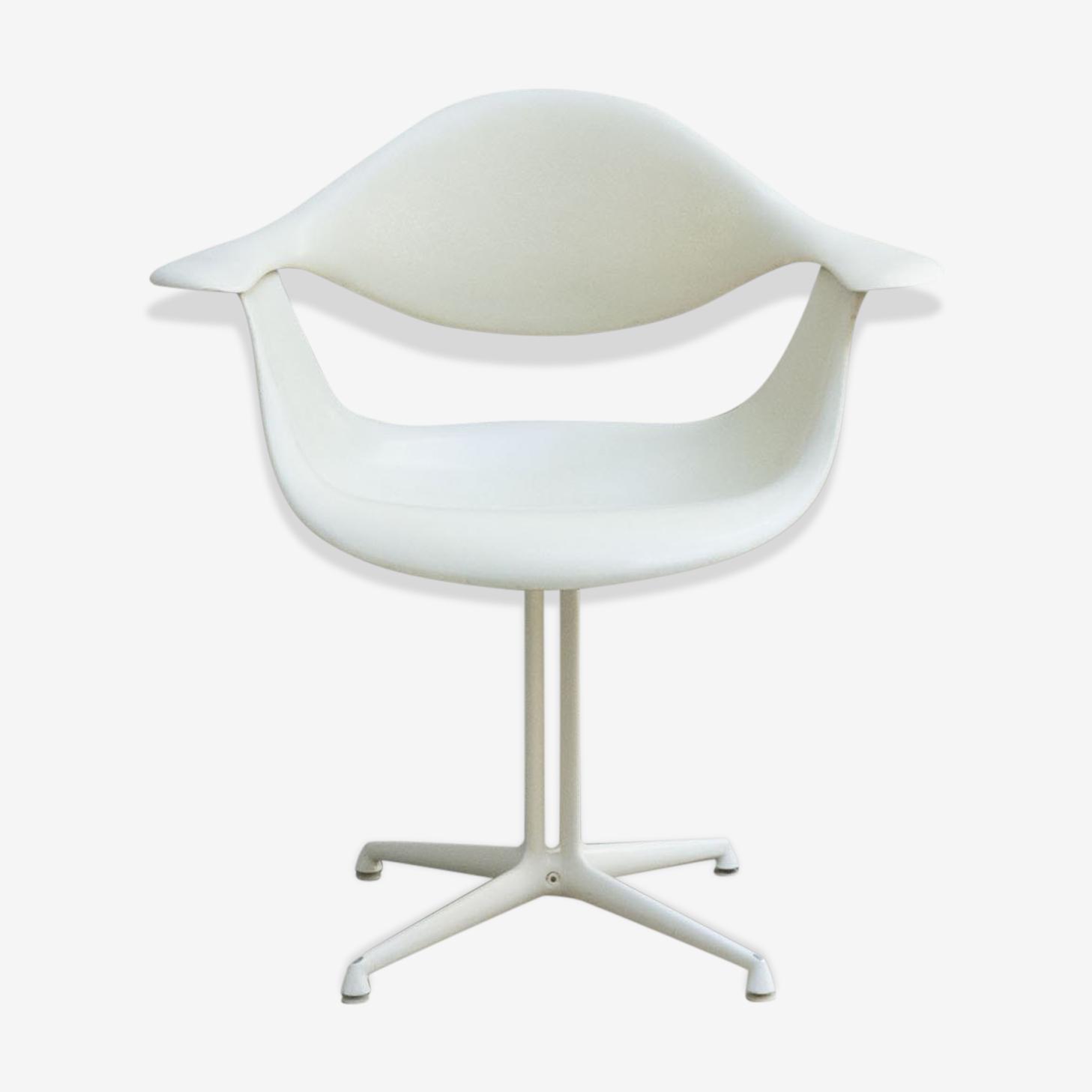 Swag Leg Chair de George Nelson DAF par Herman Miller