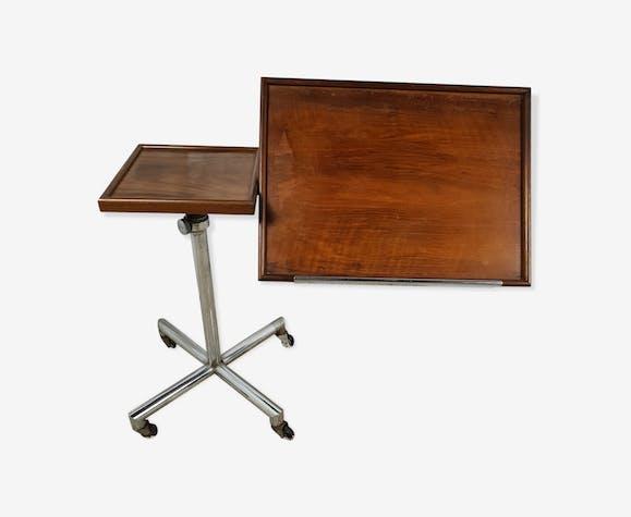Table à dessin par Caruelle années 50