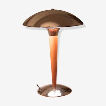 80s liner lamp