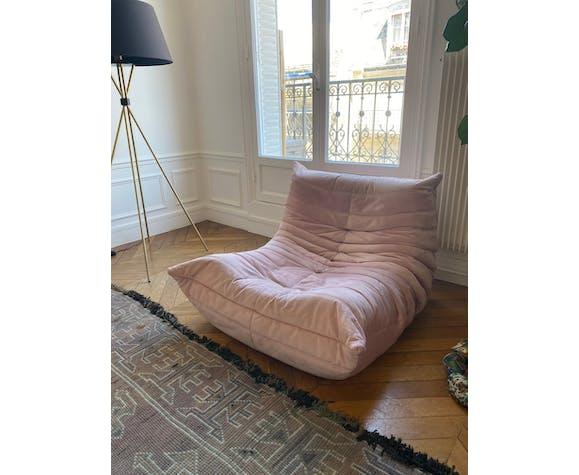 Chair Togo by Michel Ducaroy for Ligne Roset