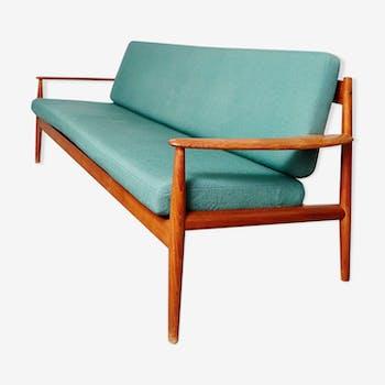 Sofa model 118-3 by Grete Jalk for France & Son