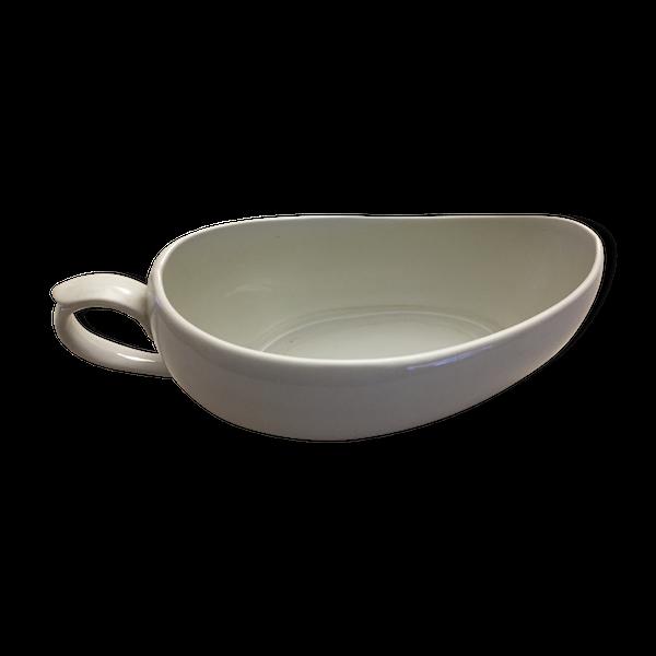 Ravier en porcelaine