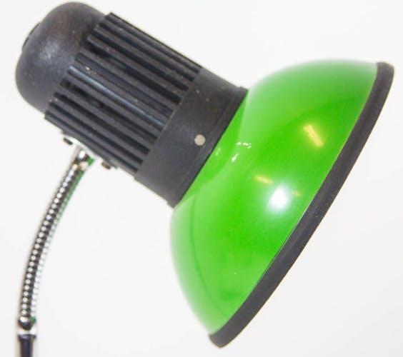 Vintage office lamp