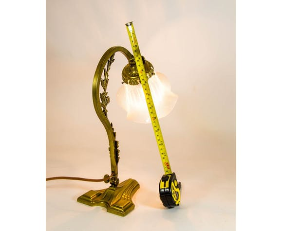 1920s table lamp