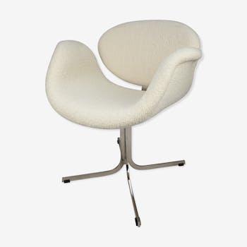 Little Tulip chair by Pierre Paulin from Artifort