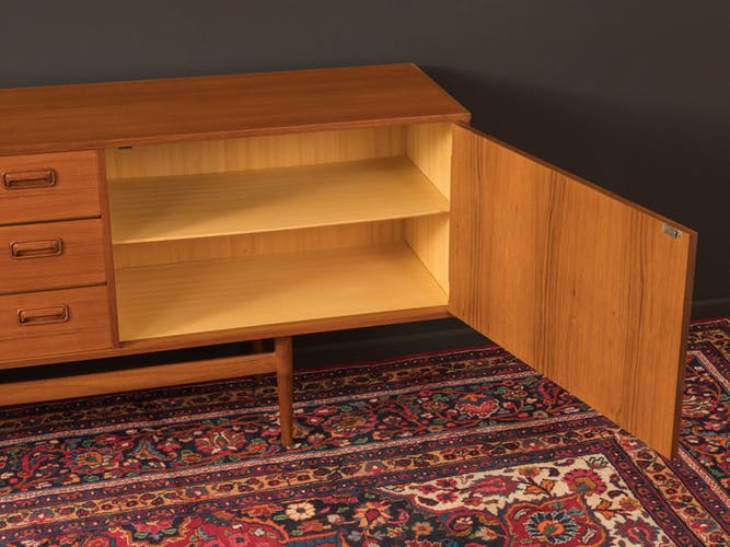 Sideboard by Musterring from the 1950s