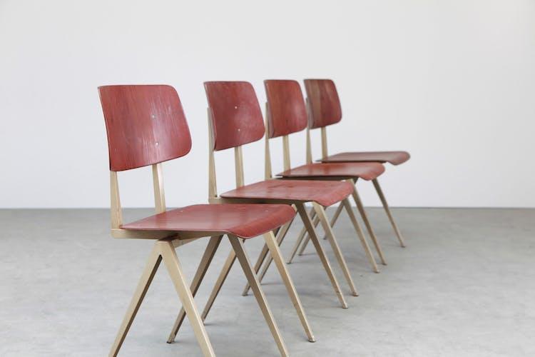Chair Galvanitas S16