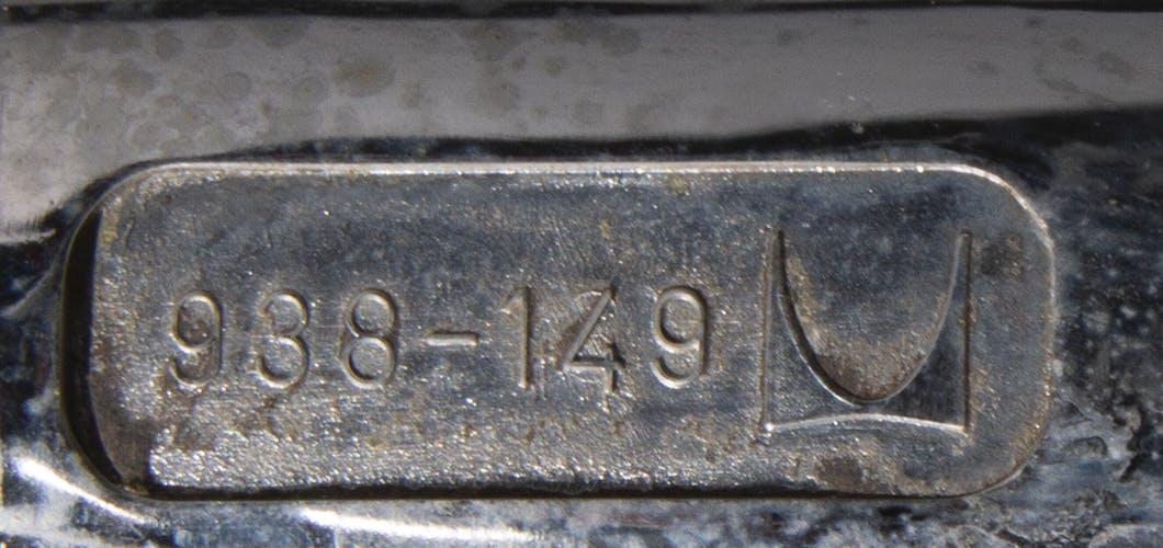Fauteuil EA 116 par Charles & Ray Eames pour Herman Miller