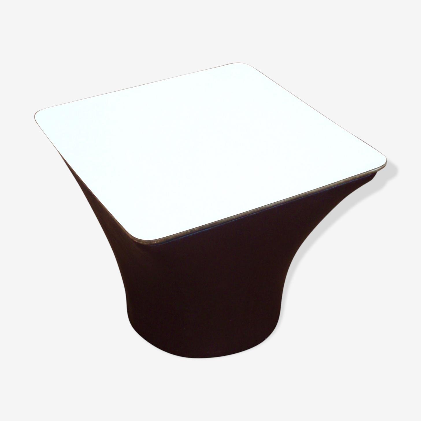 Table d'appoint Mushroom de Pierre Paulin pour Artifort années 60