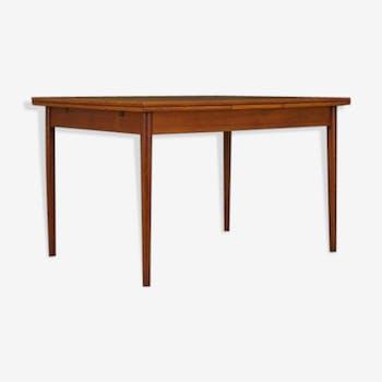 Table de salle manger vintage d 39 occasion for Tisch nordic design