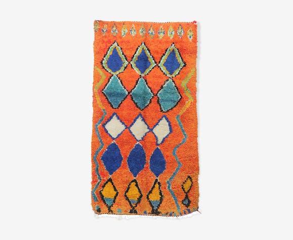 Tapis Boujad, 164 x 290 cm