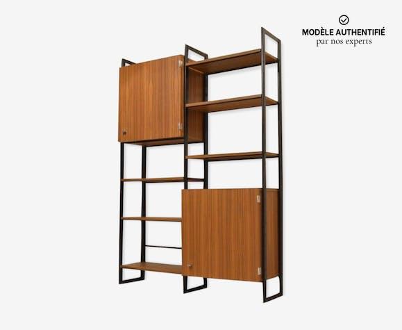 Wall unit  'Meuroplan' par Pierre Guariche pour Meurop 1960