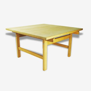 Table low Hans Wegner