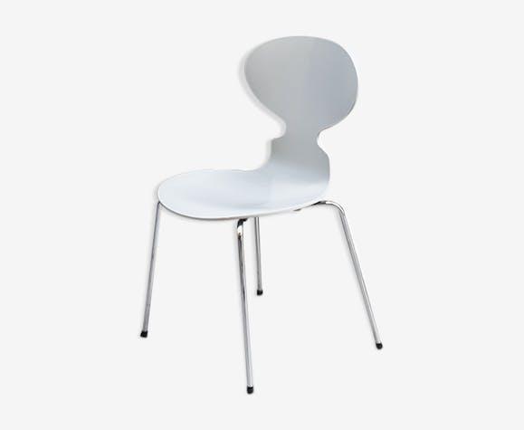 Chaise Fourmi par Arne Jacobsen pour Fritz Hansen