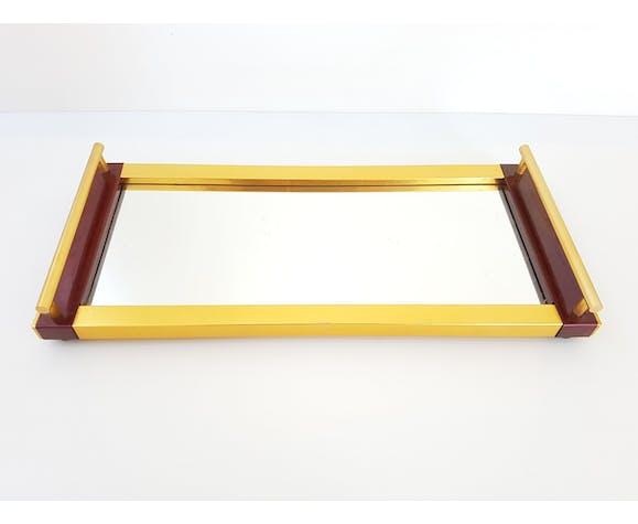 Top brass & mirror 50s