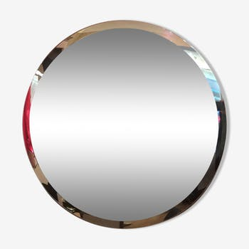 miroirs biseaut s vintage d 39 occasion