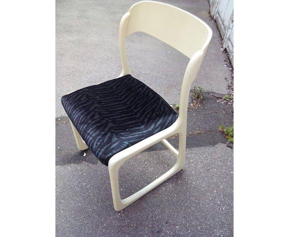 Chair sled Baumann