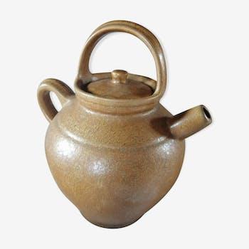 Digoin sandstone pitcher