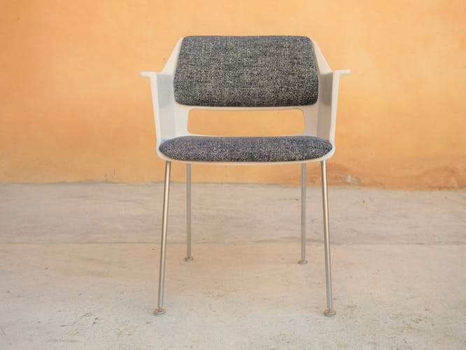 Vintage chair by A. R. Cordemeyer for Gispen Editions