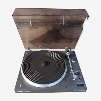 Philips 677 direct control Platinum vinyl