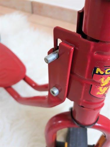Trottinette vintage de marque Nordy