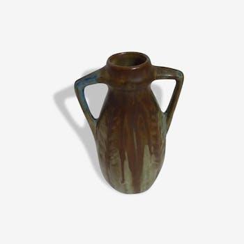 Petit vase Art déco -  céramique