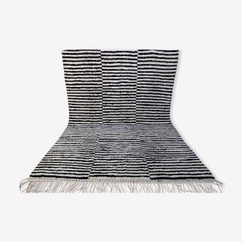 Carpet beni ourain 341 x 254 cm