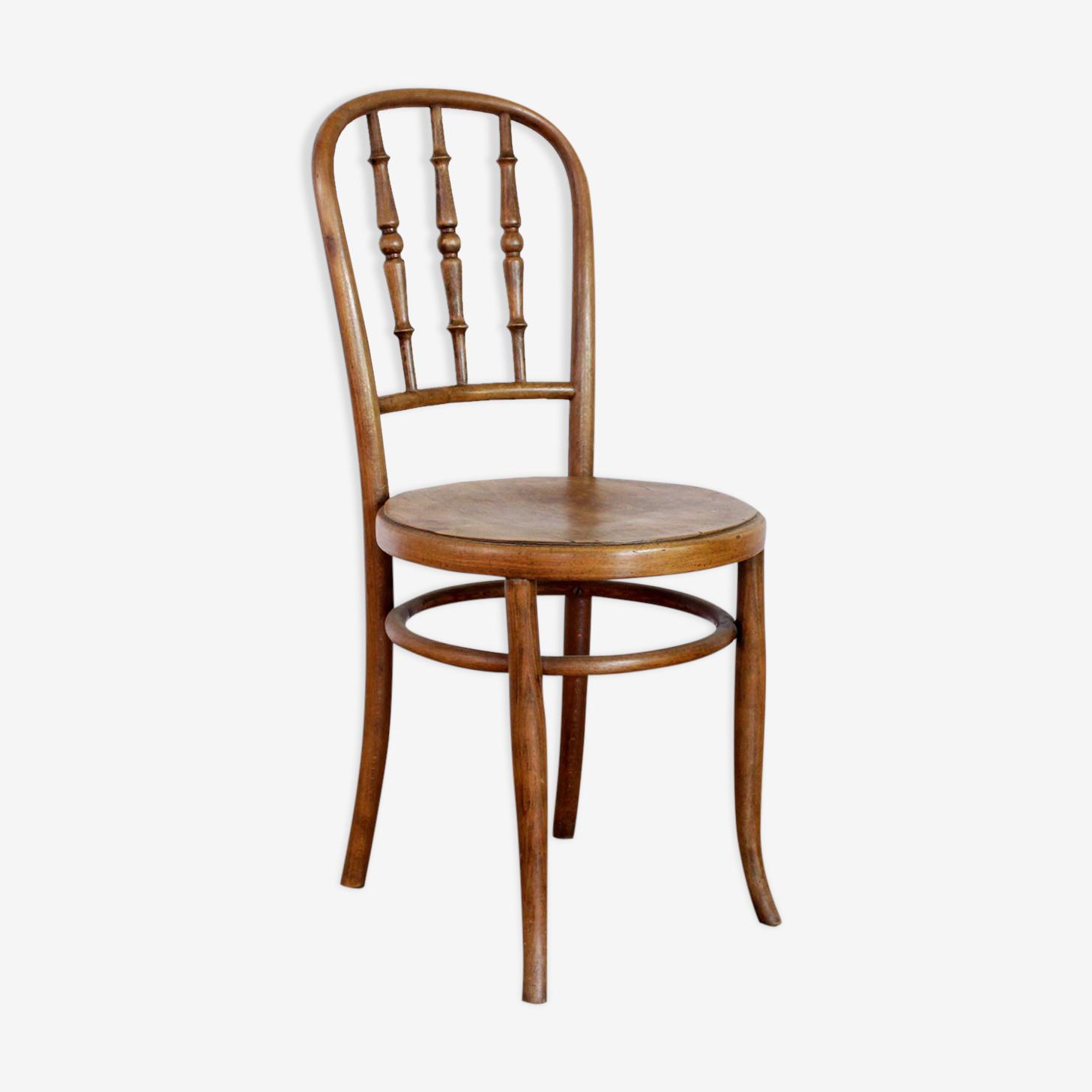 Belle chaise de bistrot fFschel