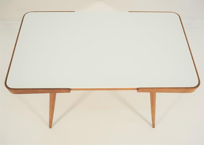 Table secondaire vintage années 1970