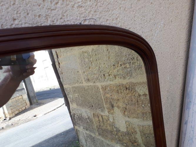 Miroir grand modèle années 30 100x160cm