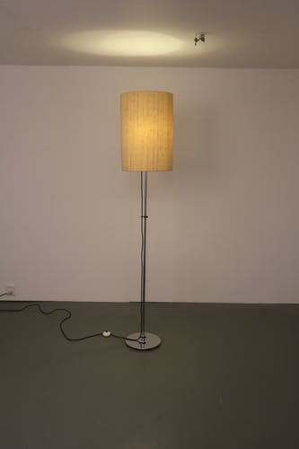 Floor lamp from the 1960s